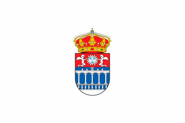 Bandera Salceda de Caselas