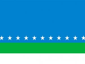 Bandera San José (Costa Rica)