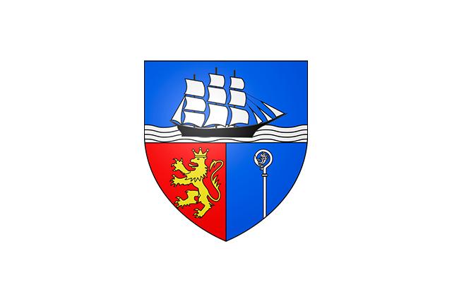 Bandera San Juan de Luz
