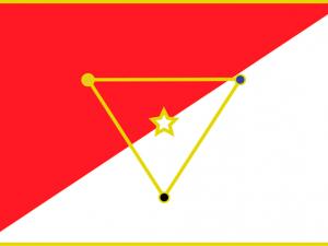 Bandera San Miguelito