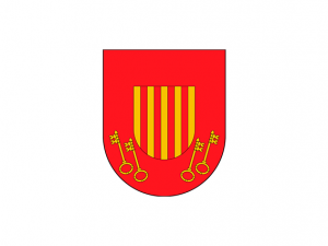 Bandera Santa Cristina d'Aro