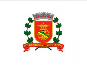 Bandera Santos