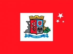 Bandera São José (Santa Catarina)