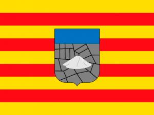 Bandera ses Salines