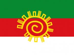 Bandera Sogamoso