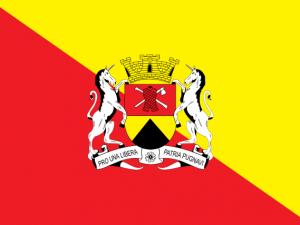 Bandera Sorocaba