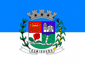 Bandera Sumidouro