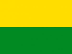 Bandera Tadó
