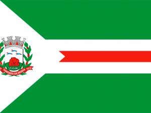 Bandera Tangará da Serra