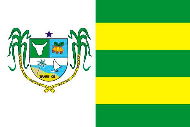 Bandera Trairi