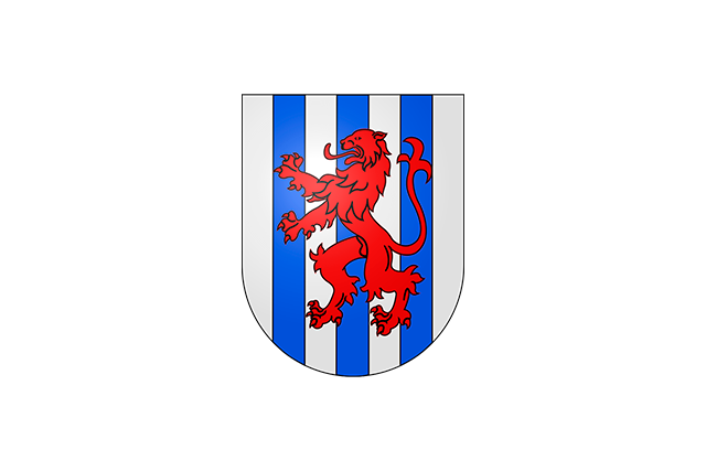 Bandera Ueberstorf