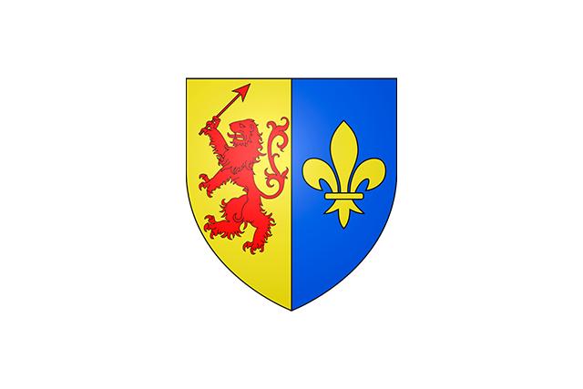 Bandera Urruña