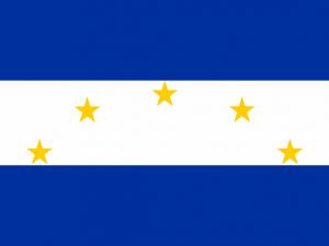 Bandera Vallegrande