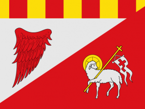 Bandera Vallés