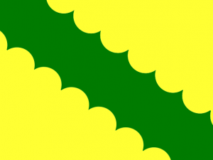 Bandera Vega Baja (Puerto Rico)