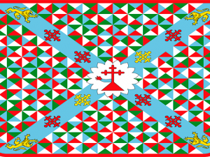 Bandera Vilches