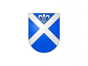Bandera Villars-sur-Glâne