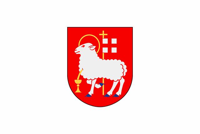 Bandera Visby