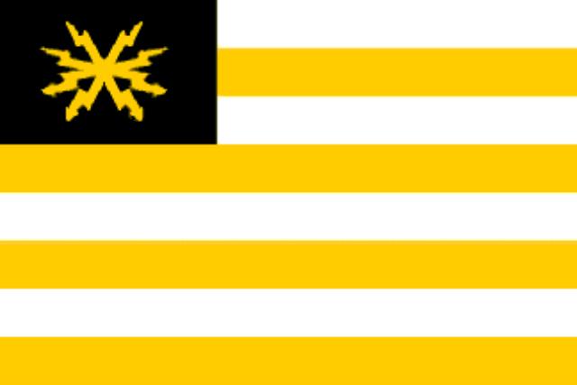 Bandera Volta Redonda