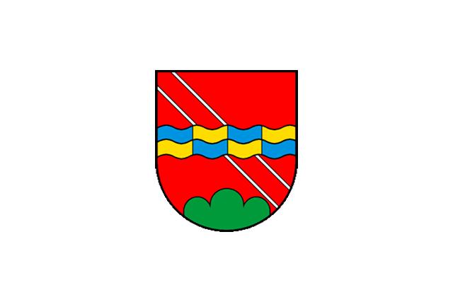 Bandera Vuisternens-devant-Romont