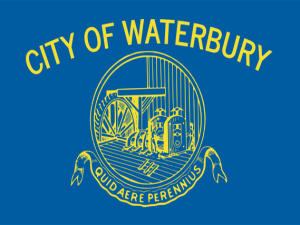 Bandera Waterbury (Connecticut)