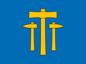 Bandera Wieliczka