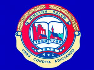 Bandera Winston-Salem