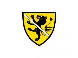 Bandera Wolfsberg