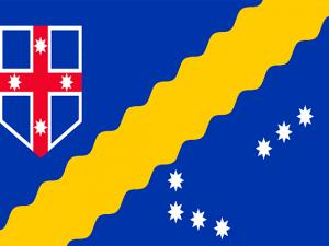 Bandera Wollongong